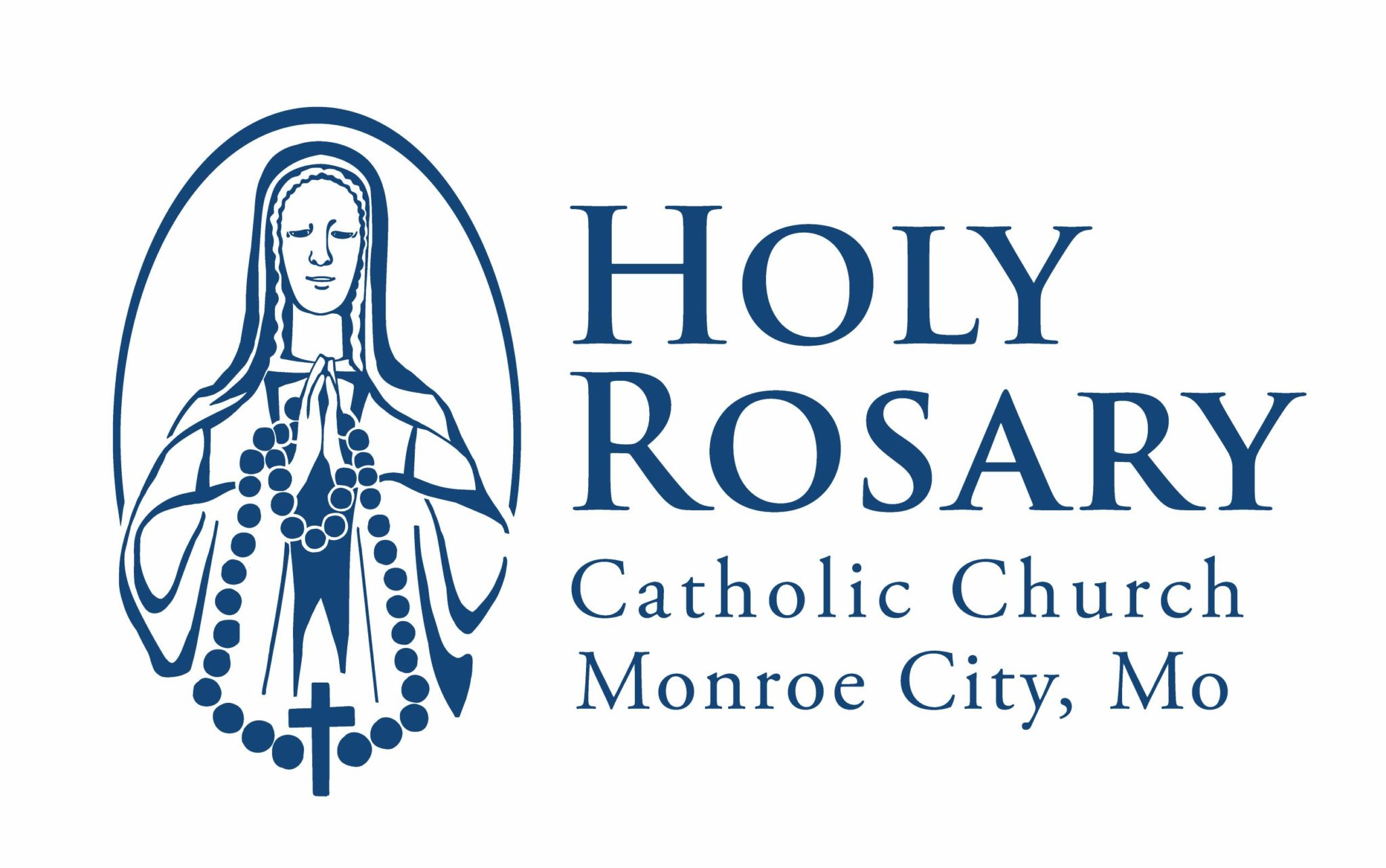 HolyRosary Logo4MP