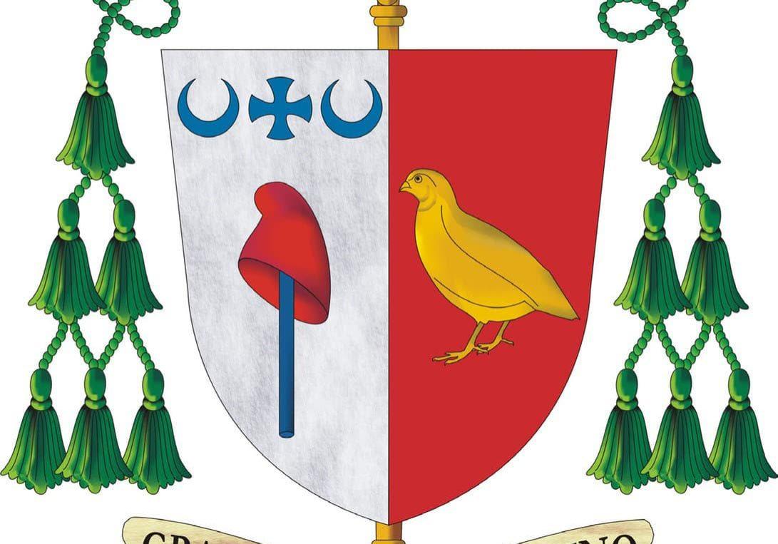 Bishop Coat Arms